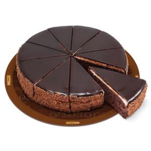 کیک شکلات موکا