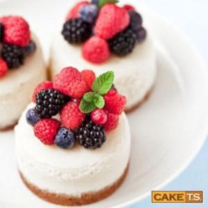 طرز تهیه انواع کیکهای کافیشاپ